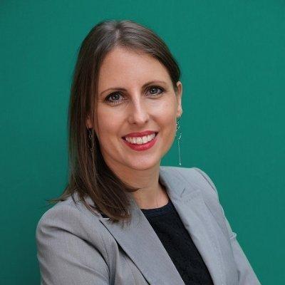Dr Michaela Greiler